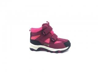 boty zimní 2 pásky 25c0fd8c51