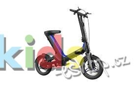 E-Scooter mini i-Walk - 9,6 Ah